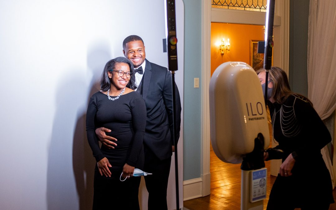 Introducing ILO Glam Booth! – Memphis Photo Booth Rental